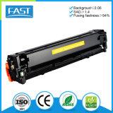 Cartucho de toner de la impresora de Eholesale China CF212A para el HP