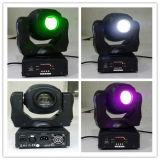 싼 가격 35W Gobo 이동하는 헤드 LED 효력 빛