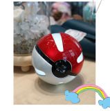 2016 новая конструкция 10000mAh Pokemon идет крен Pokeball силы