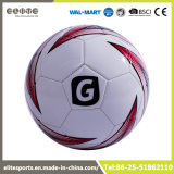 Sfera di calcio professionale della gomma piuma del PVC dell'annata