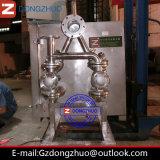 Commerciële Behandeling van afvalwater voor Fysieke Filtratie