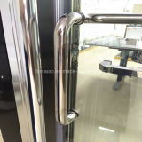 Sanitaire Wares Aluminium Frame Sliding Shower Screen (H007B)