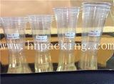 Tasse potable en plastique de jus (YH-L179)