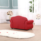 Sofá clássico moderno da mobília da sala de visitas das crianças