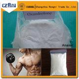 Polvere grezza ed ormone steroide orale Anavar/Oxandrin 53-39-4