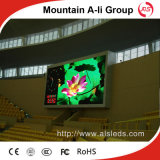 a-Li P2 Indoor Full Color LED van de berg TV Board