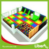 جيّدة زاويّة ييقفز سرير أطفال يصعد جدار زبد حفرة متنزّه داخليّ