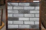 인공적인 돌담 도와 인공 시멘트 벽돌 (YLD-10043)