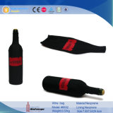 Pu Leather Boxes voor Wine Glasse Made in Dongguan (1140)