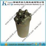 Kegelzapfen-Felsen-Tasten-Bohrmeißel