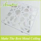 20 anos Painéis Garantia Exterior acústica da parede do metal de alumínio com SGS