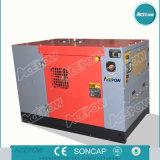 15kVA de geluiddichte Diesel Reeks van de Generator