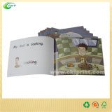 Custom Fancy A4 Children Catalogs Brochuras Design Printing (CKT-PB-010)