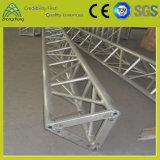 Ферменная конструкция алюминия болта винта треугольника оборудования этапа