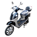 Pedal (ES-019)를 가진 500W Brushless Motor Electric Moped Scooter