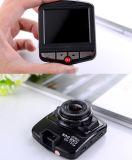 Кулачок черточки Carcam черного ящика Registrator СИД рекордера камеры автомобиля Gt300 видео- светлый