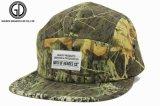 El verde caliente Camo de la venta 2015 impreso se divierte el casquillo del Snapback del campista