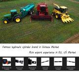 Chromierter Kolbenstange-Hydrozylinder für Landwirtschaft-Maschinerie