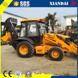 공급 Hydraulic Excavator Backhoe Loader (4WD) Xd850