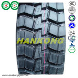 LangstreckenTrucks Tires TBR Radial Bus Tire Trailer Tire (8R19.5, 225/70R19.5, 215/75R17.5, 10R22.5)