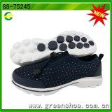 Nuovi pattini popolari della scarpa da tennis delle donne dalla fabbrica GS-75245 della Cina