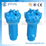 Vkp80 90mm Down The Hole DTH Drill Button Bit