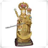 Brazilië Onze Dame van Standbeeld Aparecida (iO-Ca042)