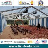 حزب عرس فسطاط زيّن خيمة مع ستار, رفاهيّة خيمة لأنّ عمليّة بيع