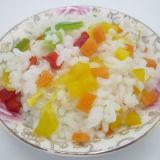 Tallarines Konjac mojados libres de las pastas del gluten de Helathy