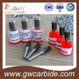 Rebabas rotatorias del carburo de tungsteno de la alta calidad