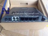New original Fiberhome An5506-04 Gpon ONU Optical Network Terminal con 4 LAN Ports + 2 Voice Ports Black Color