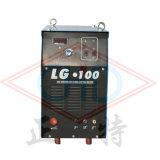 IGBTインバーター空気血しょうソースカッターLG400の打抜き機