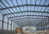 De geprefabriceerde Loods van de Fabriek van de Structuur van het Staal van het Ontwerp van de Bouw