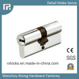 100mm Highquality Brass Lock Cylinder di Door Lock Rxc05