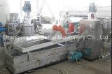 기계를 재생하는 PP PE 낭비 농장 농업 필름