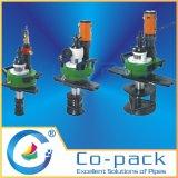 Outils taillants de tube automatique rapide de certificat de ccc