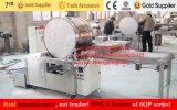 Selbstgas-Heizung kräuselt Maschine (Hersteller)