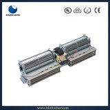 냉장고를 위한 1000-3000rpm 고능률 십자가 송풍기 팬 히이터 보편적인 모터