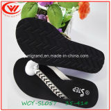 Pattini piani del pistone di cadute di vibrazione del tallone di buona qualità per le donne