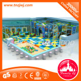 Dschungel Gym Maze Kids Indoor Playground Equipment für Sale
