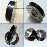 Alluminio del rivestimento di ceramica per la guida di legare Pulley-4