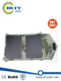 caricatore solare pieghevole 7W per il telefono mobile