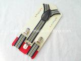 Il modo all'ingrosso barra la bretella elastica delle parentesi graffe dei capretti