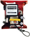 220V 550W 이동 전기 펌프 고정되는 펌프는 모인다