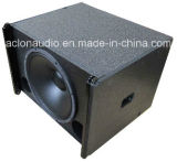 15 pulgadas Subwoofer Line Speaker Array (RS150)