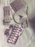 Euipmentの自動カプセルの充填機を満たす小企業