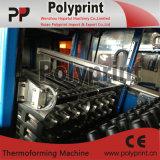 Copo plástico que dá forma à máquina (PPTF-70T)