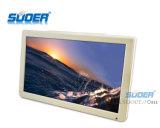 Het Stationaire Type van Suoer LCD van de Monitor van het Dak van 20 Duim de Monitor van de Auto met Stoom Pool (SE-2018)