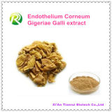 Выдержка Corneum Gigeriae Galli эндотелия высокого качества 100% естественная