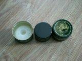 Capsula dell'olio di oliva con il becco